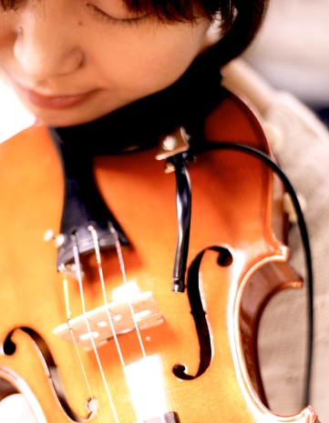 violinaya